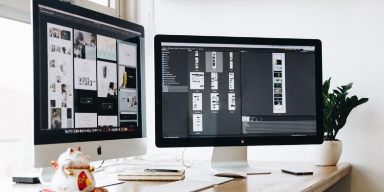 New Orleans Website Design Infintech Designs